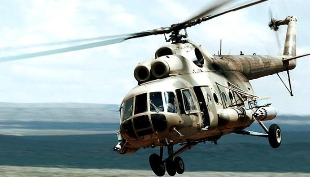 В России разбился вертолет с сотрудниками нефтегазовой компании, 18 погибших