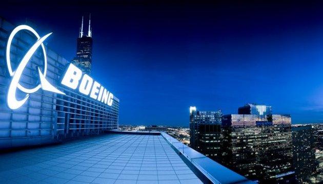 В Канаде работники захватили завод Boeing