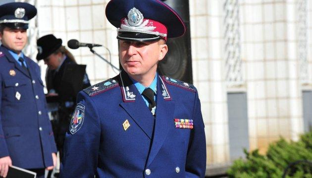 В Краматорске пришлось построить хранилище для изъятого оружия - Аброськин