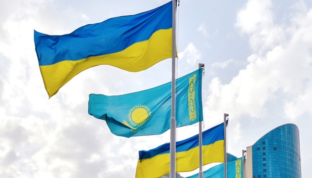 Казахстан реалізує чотири українські проекти з відновлювальної енергетики
