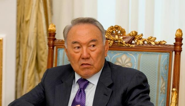 Kazakhstan can become platform for Zelensky-Putin meeting