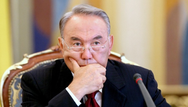 Внук Назарбаева получил условный срок за нападение на полицейского в Лондоне