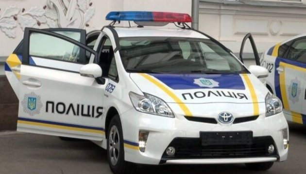 На Житомирщині розслідують ДТП за участю поліцейського