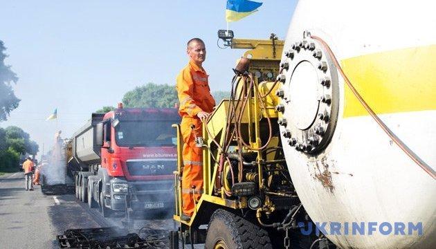 Укравтодор обіцяє ліквідувати небезпечну ділянку на трасі Київ–Полтава–Харків
