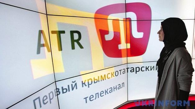 Іслямов розповів, що відбувається з фінансуванням телеканалу АТR