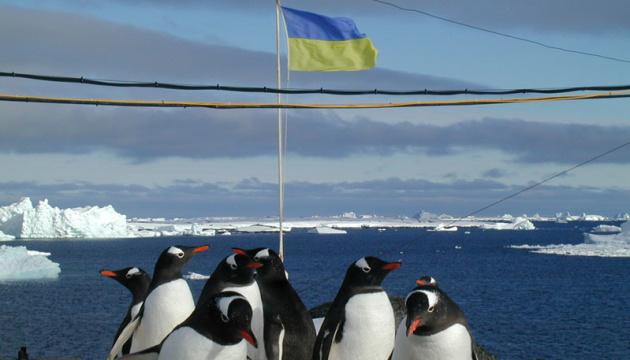 Украина планирует новые международные проекты в Антарктиде