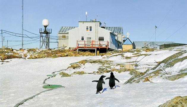 В Антарктиді Президента обиратимуть 34 полярники