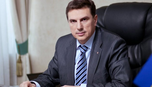 Топ-менеджер Ахметова їздив до Росії на міжвідомчу комісію щодо Донбасу