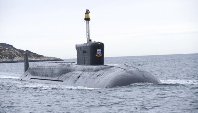 Американські військові бачать реальну загрозу в підводних човнах РФ