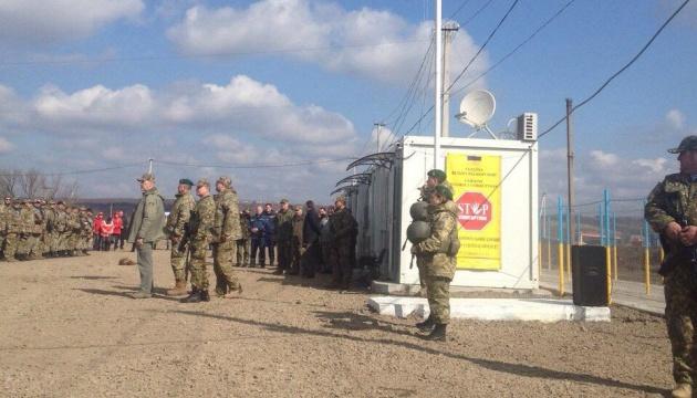 Україна вимагатиме позиції представників РФ і ОБСЄ щодо КПВВ