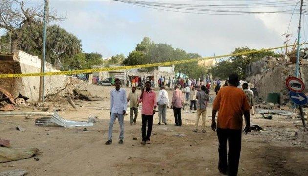Сомалі: у кафе підірвався смертник, дев'ятеро загиблих