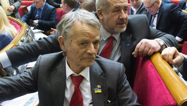 Mustafa Dzhemilev: Up to six nuclear warheads may be stored in Crimea