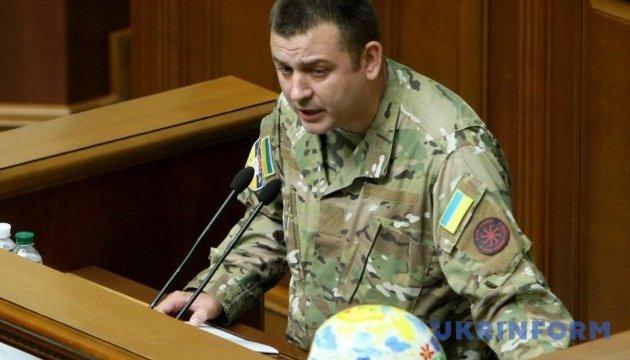 Депутат Вітко заявляє, що не має наміру входити у БПП чи НФ