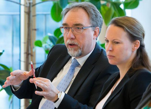 Фото: Körber Foundation/Marc Darchinger