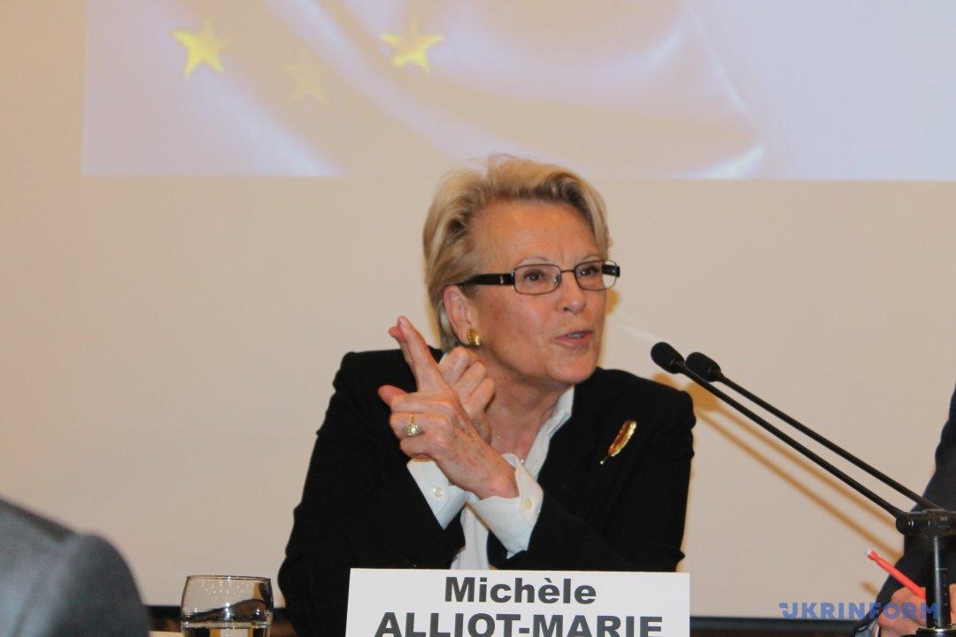 Мішель Альо-Марі