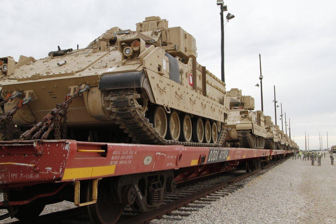 Фото: The U.S. Army