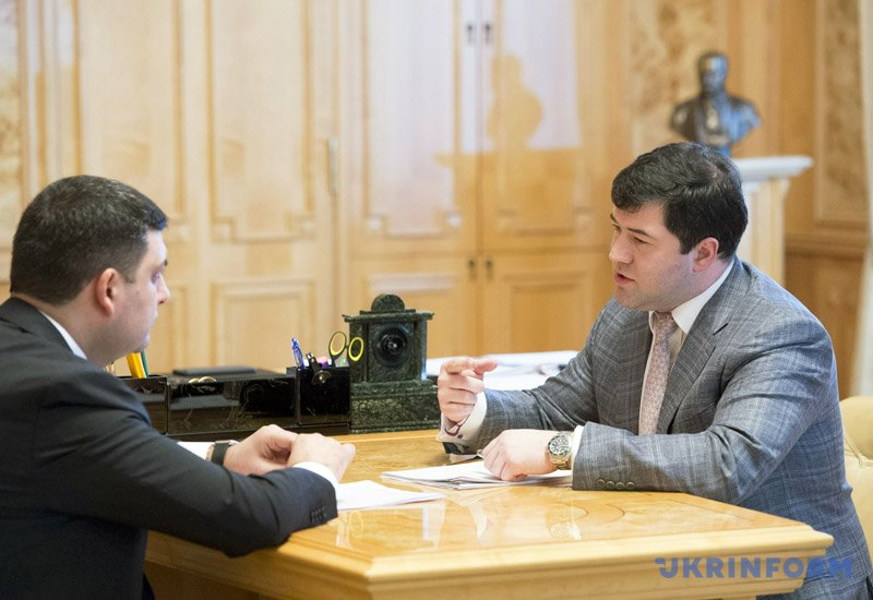 Фото: Анастасія Сироткіна, Укрінформ