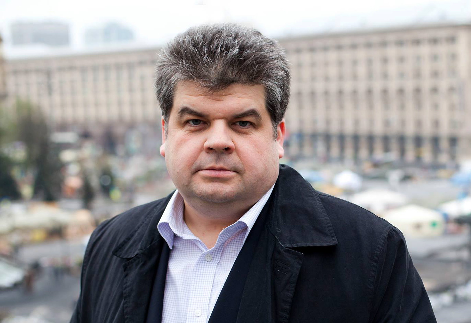 Богдан Яременко // Фото: iamir.info
