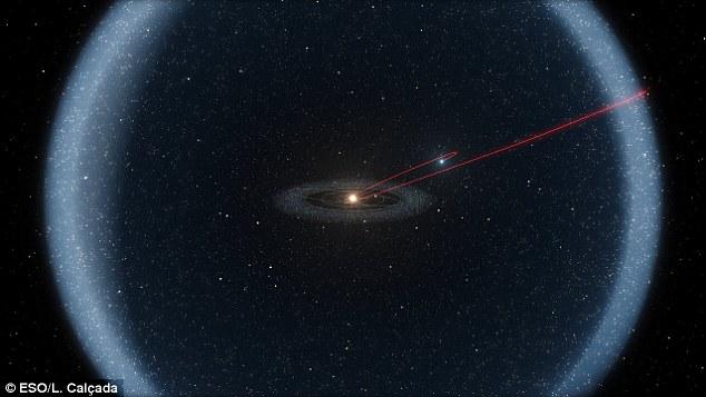 Фото: обсерваторія ESO