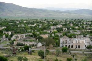 Нагірний Карабах: Азербайджан звернеться до Радбезу ООН, Вірменія – до ЄСПЛ