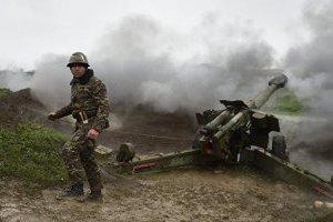 Армения-Азербайджан: победителя снова не будет