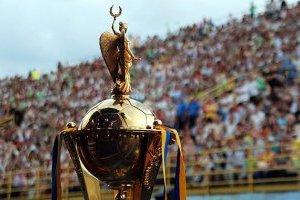 Финал Кубка Украины перенесли из Тернополя во Львов