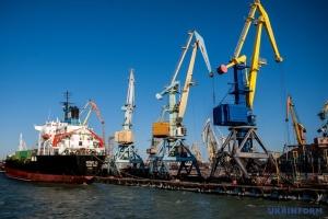 У портах України іноземним морякам заборонили сходити на берег