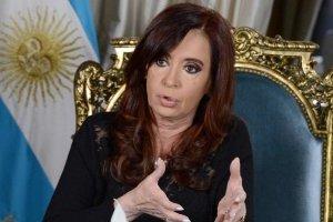 В Аргентине начался суд над экс-президентом по делу об отмывании денег