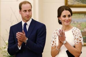 """Принц Уильям анонимно работает на """"коронавирусной"""" горячей линии"""