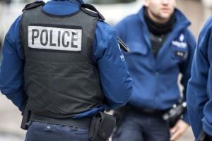 Во французскую мечеть подбросили свиные головы