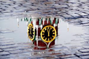 Прага предложит Москве забрать памятник маршалу Коневу