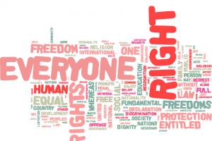 10 décembre: Journée mondiale des droits de l'homme