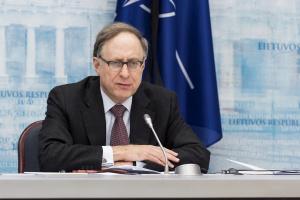 Украина получила от США «месседж жесткой любви» - Вершбоу