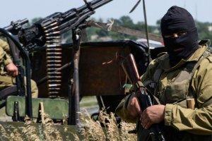 Місія ОБСЄ виявила зенітку в житловому районі на окупованій Луганщині