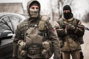 """Полиции сдались двое экс-наемников """"ДНР"""""""
