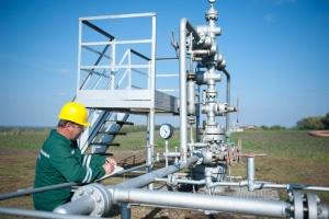 Naftogaz: El tránsito de gas a través de Ucrania es la ruta más competitiva