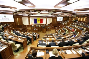 У Молдові затримали двох депутатів парламенту