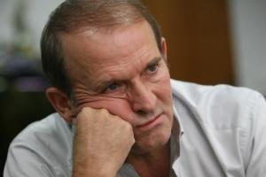 Суд перенес рассмотрение иска Медведчука к Гопко