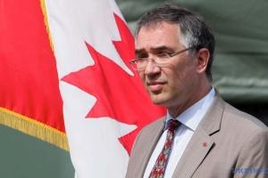 Экс-посол Канады дал совет своей преемнице