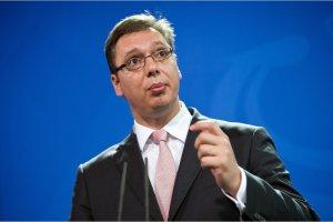 Диалог с Приштиной зашел в тупик – президент Сербии