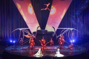 Ексвласник Цирку дю Солей хоче викупити його