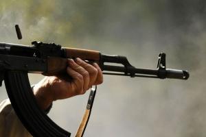 В ОРДЛО пьяный боевик расстрелял своих сообщников на блокпосту