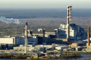 Чорнобильська АЕС торік скоротила споживання теплової енергії на 32%