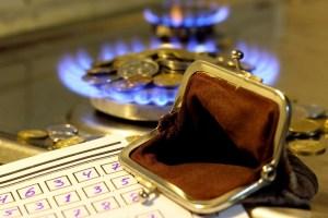 На Прикарпатті вимагають від влади річного мораторію на підвищення тарифів на енергоносії