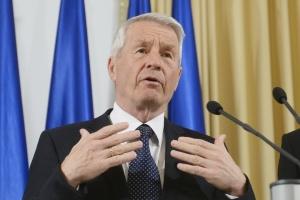 Ягланд призывает страны Совета Европы уплатить взносы за Россию