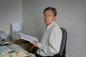 Виктор Жованик