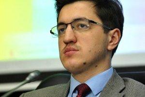 Микола Воробйов