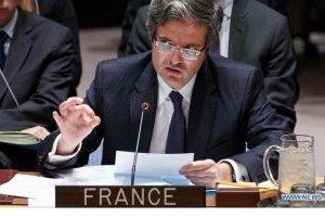 """Франція засудила рішення Кремля щодо """"паспортизації"""" окупованого Донбасу"""