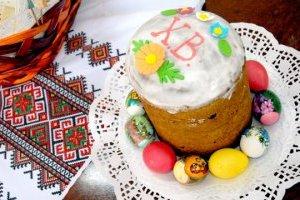 Киевхлеб бесплатно доставлять пасхальные кексы