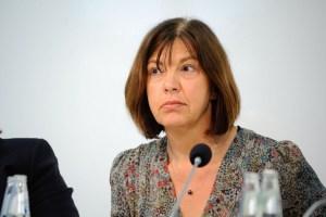 Гармс розкритикувала чергову справу ДБР щодо Порошенка